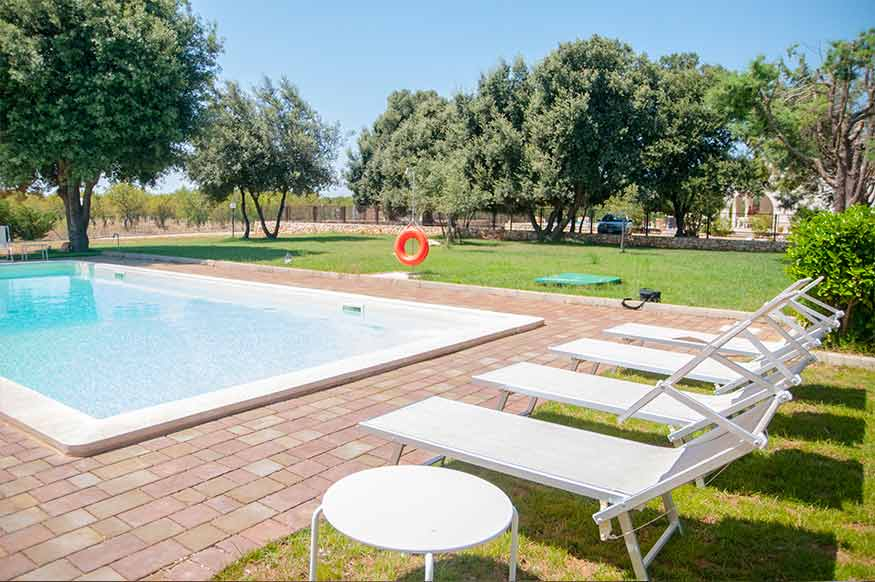 Bed Breakfast Perla Di Puglia Ihr Suditalienischer Urlaub